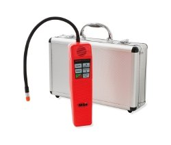 Dispositivo per la rilevazione perdite gas – Cercafughe HIGH GRADE PRO