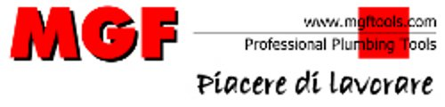 Logo MGF Utensili per idraulici 2010