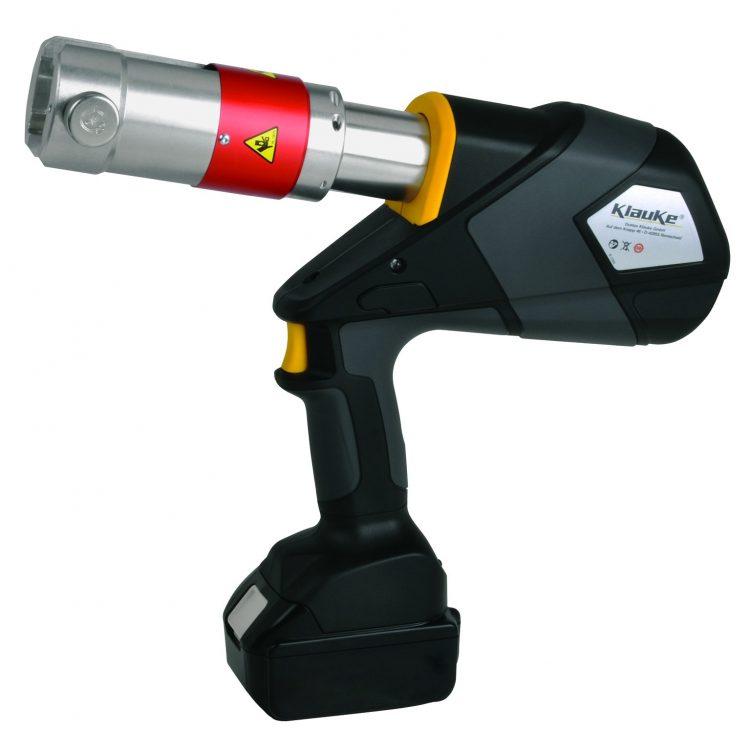 Pressatrice multistrato Classic 110B anche per tubi acciaio