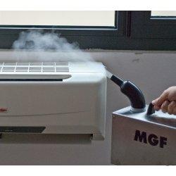 Sanificazione UTA e disinfezione climatizzatore con Foggy MGF