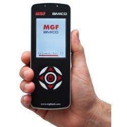 Prova tenuta gas con MGF Amico