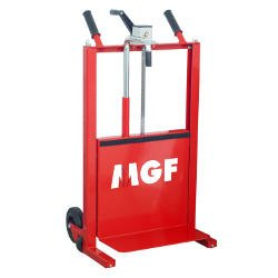 carrello per radiatori termolift MGF